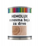 HEMOLUX osnovna boja za drvo
