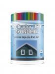 AQUAcolor DECK EKONOMIK pokrivna boja za drvo mat