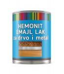 HEMONIT emajl lak za drvo i metal