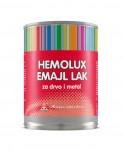 Hemolux emajl lak za drvo i metal