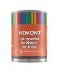 Hemonit lak završni bezbojni za drvo