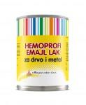Hemoprofi emajl lak za drvo i metal