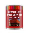 HEMOFLEX brzosušivi lak za metal