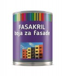 FASAKRIL boja za fasade