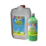 Acrylic emulsion 1:8