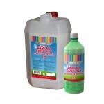 Acrylic emulsion 1:3