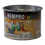 Hemprol putty for wood
